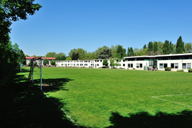 American School of Paris - Lower School Athletics