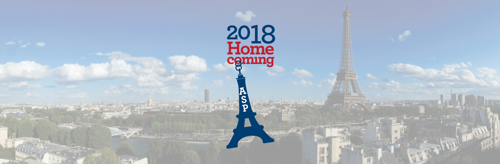 American School of Paris - Alumni - 2018 Homecoming