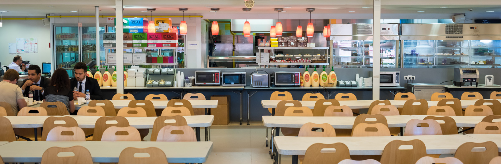 welcome to the cafeteria american school of paris virtual tour and